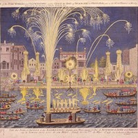 """Music for the Royal Fireworks"""