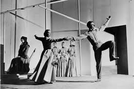 Appalachian Spring-Martha Graham