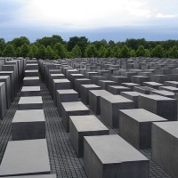 Berlin's Holocaust Memorial