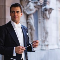 Rochester Philharmonic Orchestra Music Director Ward Stare is featured in the Eye Openers ad.