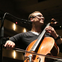 Cellist and singer-songwriter Ben Sollee (from bensollee.com)