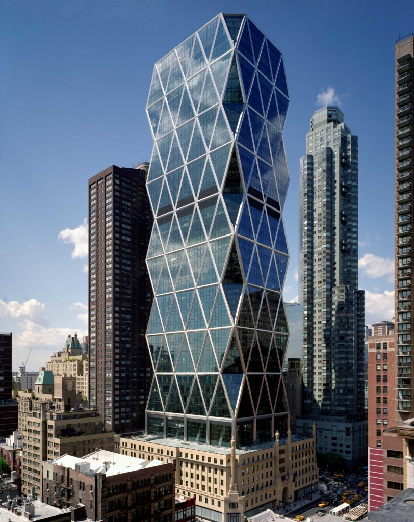 The Hearst Building