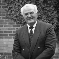 Canadian tenor Jon Vickers (1926-2015)