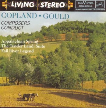 Copland, The Tender Land