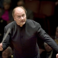 Italian conductor Gianandrea Noseda has been named Music Director of the National Symphony.