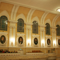 Moscow_Conservatory_-_Great_Hall_left_wall