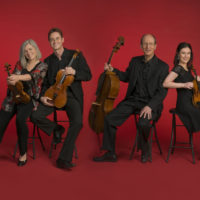 The Lydian String Quartet