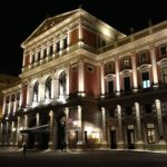 The Vienna Musikverein