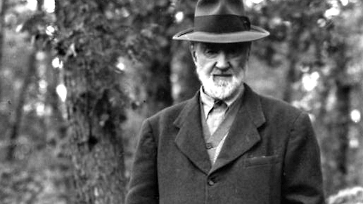 Psalm 90 Charles Ives Time Altering Swan Song The