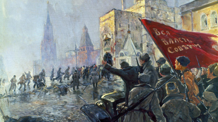russian-revolution-1917-granger1