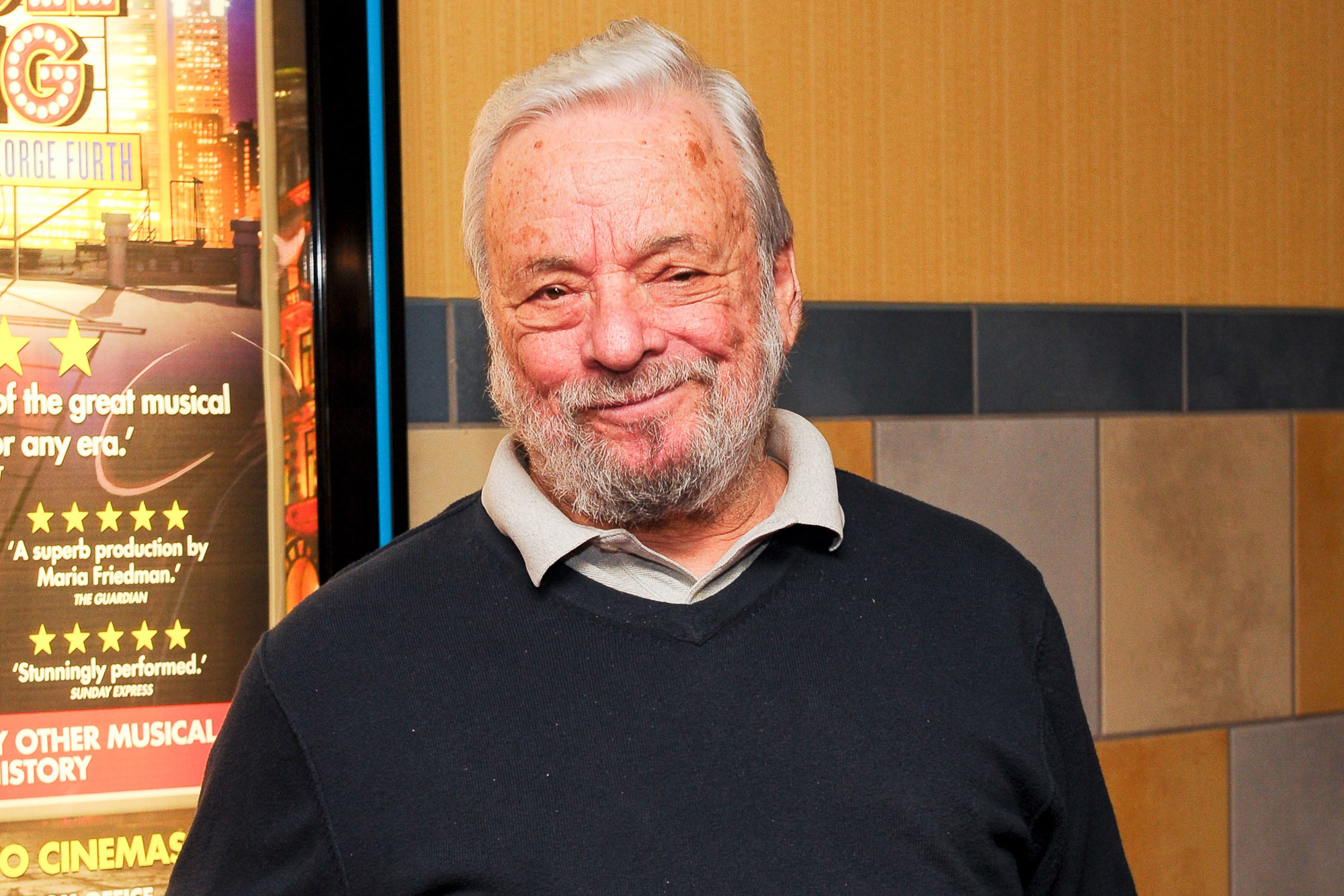 stephen sondheim Opened in 1918 and named henry miller's theatre after the eminent actor-producer of the day, this neo-classically designed venue has been operated by roundabout theatre company since 2007.