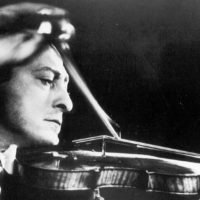 Jascha Heifetz set new precision standards for the classical violin.