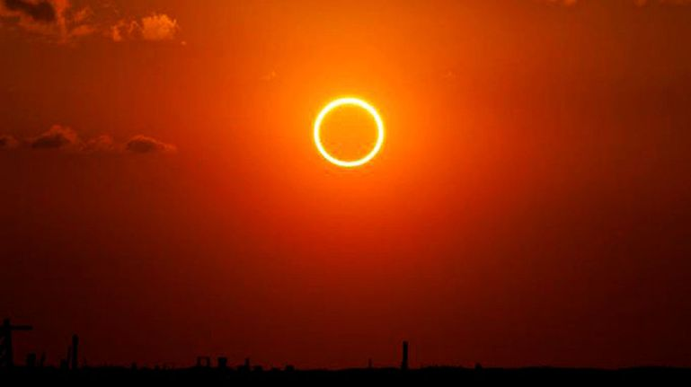 The 2017 Total Solar Eclipse