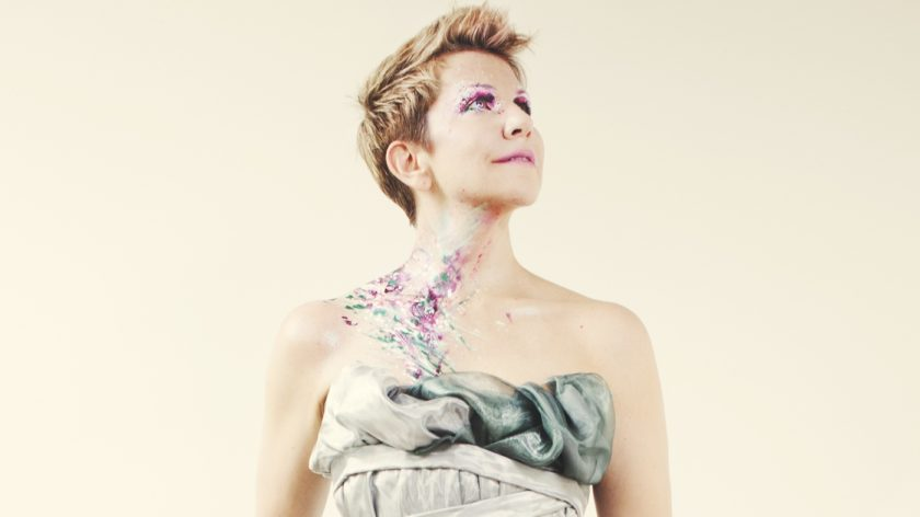 """In the midst of chaos, I find peace by loving,"" Joyce DiDonato says. ""I love, and that gets me out of the situation."""