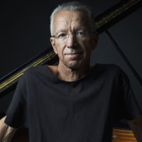 Jazz pianist Keith Jarrett is celebrating his 70th birthday with two new releases: the classical exploration <em>Barber/Bartók</em> and the live compilation <em>Creation</em>
