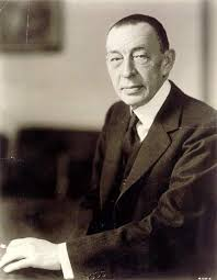 Sergei Rachmaninov (1873-1943)