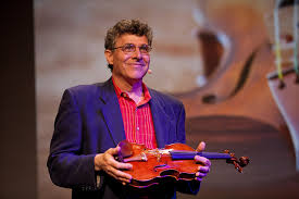 luthier Sam Zygmuntowicz