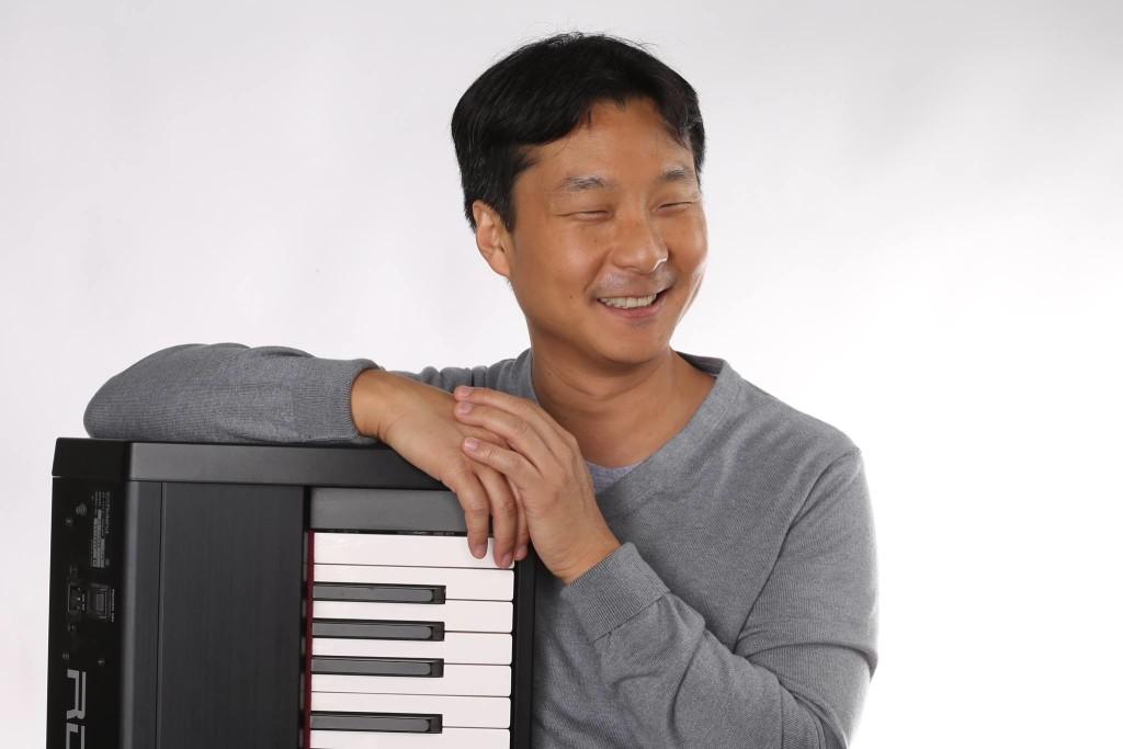 Hugh Sung: pianist, teacher and musical Renaissance man