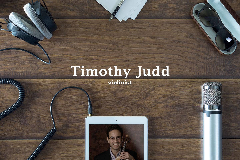 Timothy Judd